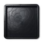 Форма для тротуарной плитки «Плита. Галька», 40 х 40 х 5 см, Ф13006