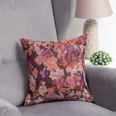 """Pillow case decorative """"Ethel"""" Listopad 40x40 cm"""