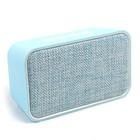 Портативная колонка Delicate-Amazing DM0022BE, Bluetooth 4.2, 6w, голубой