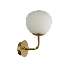 1 лампа золото