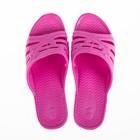 Сланцы пляжные женские арт. Е1118, цвет розовый, размер 39/40