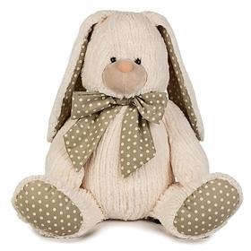 Мягкая игрушка «Зайчик Фрэнки», 35 см