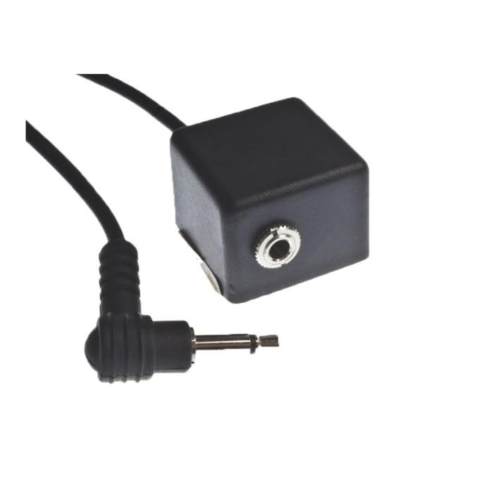 Аудио-кабель для радар-детекторов Escort Motorcycle, для подключения к шлему мотоцикла