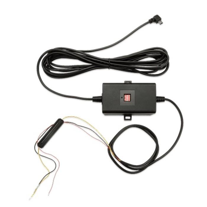 Кабель питания MiVue SMART BOX2, для скрытой установки