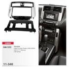 Рамка переходная CARAV 11-340, Toyota Prado 150 2009-2013