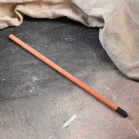 Стрела для арбалета деревянного, взрослого, массив сосны, 27 см