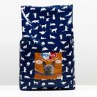 Сухой корм MonAmi для кошек, мясное ассорти, профилактика МКБ, 10 кг