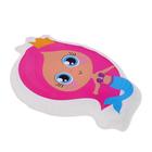 Игрушка для ванны с пищалкой «Русалочка» + водный карандаш - фото 105535136