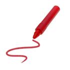 Игрушка для ванны с пищалкой «Русалочка» + водный карандаш - фото 105535137