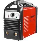 """Сварочный инвертор """"ЗУБР"""" ЗАС-140, MOSFET, 4.5 кВт, 20-140 А, ПН-60%, d=1.6-3.2 мм, 220 В"""