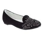 Туфли для школьников девочек арт. SC-21431 (чёрный) (р. 32)