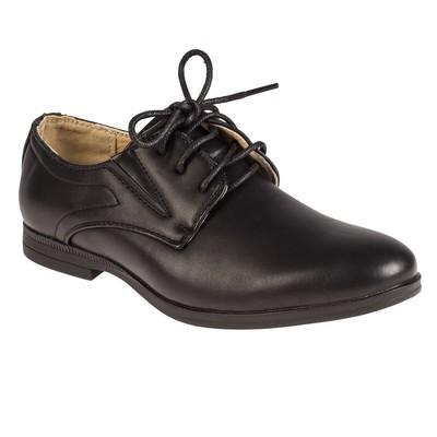Туфли для мальчиков арт. SВ-22447 (черный) (р. 33)