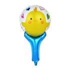 """Balloon foil 20"""" """"Chicken"""""""