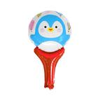 """Balloon foil 20"""" """"Penguin"""""""