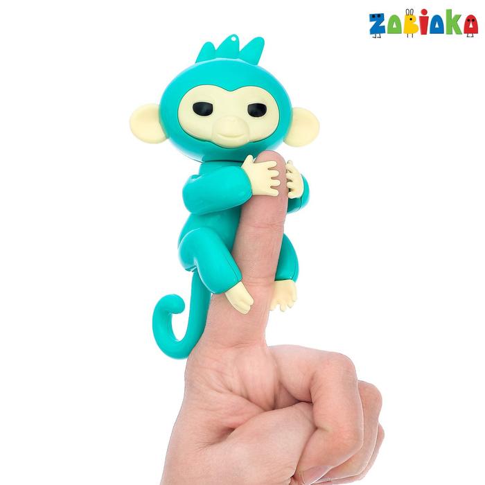 Конструктор «Мартышка Lucky Monkey», МИКС