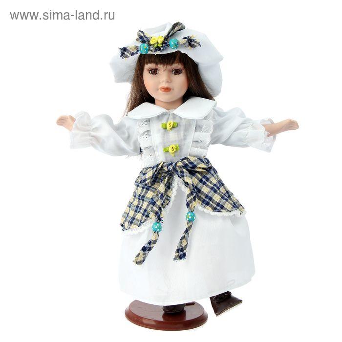 """Кукла коллекционная """"Жанночка"""""""