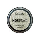 Пудра хайлайтер для лица Lamel HD Chromatic 101