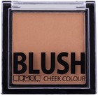 Румяна для лица Lamel professional Blush cheek colour, тон 02, бронзовый