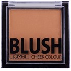Румяна для лица Lamel professional Blush cheek colour, тон 04, персиково-коралловый