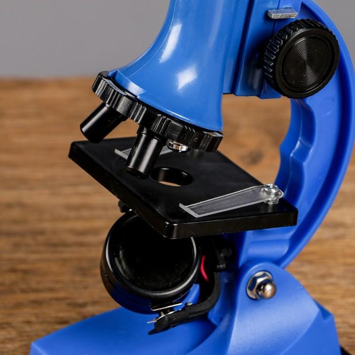 опыты микроскопы купить в самаре