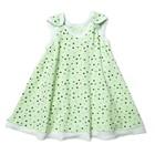 Платье-боди детское, рост 74 см, цвет салатовый M054038_М
