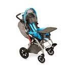 Кресло-коляска инвалидная детская H 006 (18 дюймов)