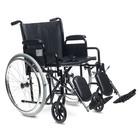 Кресло-коляска для инвалидов H 002, 20 дюймов