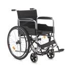 Кресло-коляска для инвалидов H 007, 18 дюймов