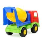 Автомобиль-бетоновоз «Тёма», цвета МИКС - фото 105649999