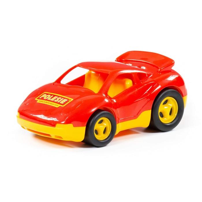 """Автомобиль гоночный """"Вираж"""", микс"""