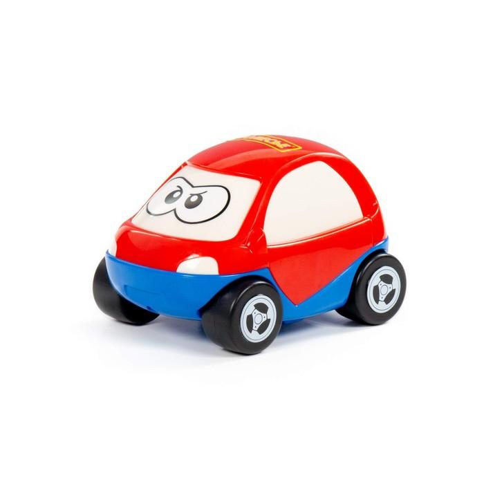 Автомобиль «Жук», цвета МИКС - фото 76281647