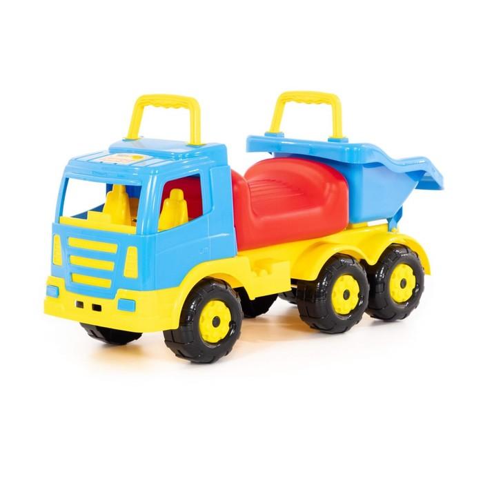 """Автомобиль-каталка """"Премиум 2"""", высота до сиденья 23 см, МИКС"""