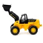 Трактор - погрузчик «Умелец», цвета МИКС - фото 105650016