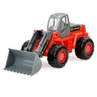 Трактор - погрузчик «Умелец», цвета МИКС - фото 105650018