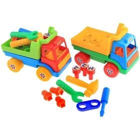 Автомобиль «Техпомощь», цвета МИКС