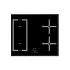 Варочная поверхность Rainford RBН-8613 B Black, индукционная, 4 конфорки, черный