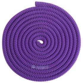Скакалка PASTORELLI New Orleans FIG, цвет фиолетовый