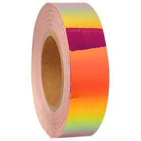 Обмотка лазерная LASER, длина 11 м, ширина 1,9 см, цвет малиновый