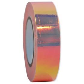 Обмотка лазерная LASER, длина 11 м, ширина 1,9 см, цвет коралл