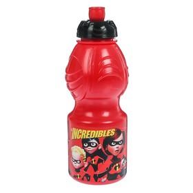 Бутылка 400 мл 'Суперсемейка' Ош