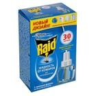Жидкость для фумигатора Raid, 30 Ночей, 21,9 мл