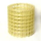 Сетка кладочная стеклопластиковая диаметр 2,5мм  20000*380 ячейка 50*50