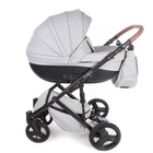 Детская коляска 3в1 maEma AZ-1 (маЭма АЗэт-1) (цвет А2)