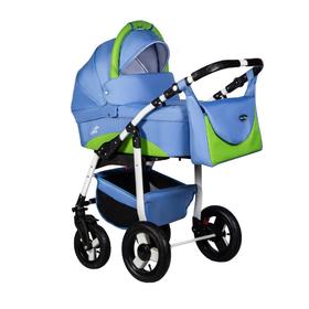 Детская коляска 2в1 maEma Lika (маЭма Лика) (цвет L10)