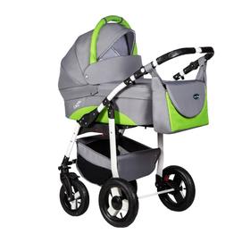 Детская коляска 2в1 maEma Lika (маЭма Лика) (цвет L5)