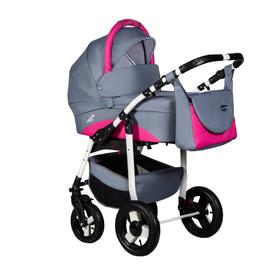 Детская коляска 2в1 maEma Lika (маЭма Лика) (цвет L4)