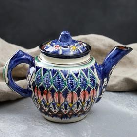 Чайник Риштанская Керамика 0,7 л