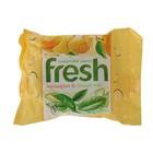 """Мыло туалетное Fresh """"Мандарин и белый чай"""", 50 г"""