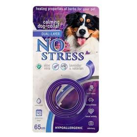 Ошейник NO STRESS успокаивающий для собак, 65 см Ош