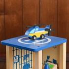 Игровой набор «Полицейская станция» - фото 105650279